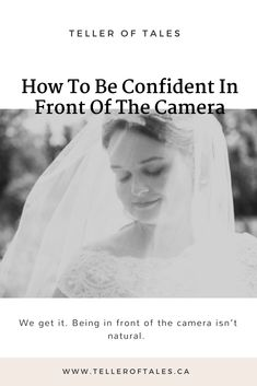 How to be confident in front of the camera. How to be confident for your wedding photos. How to prepare for your wedding photography. How to prepare for your engagement photos. Wedding Advice, Wedding Planning, Confident, Engagement Photos, Wedding Photos, Wedding Photography, How To Plan, This Or That Questions, Feelings