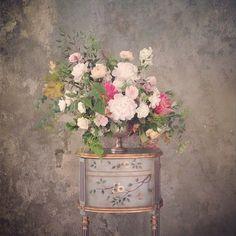Peony  Plum Floral Design flowers