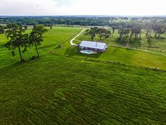 16321 S Hwy 6, Navasota - 35+ Acres, Custom Home, Pool, Barn, turn outs, Fenced, Gated, Unrestricted, 1,125 ft of Hwy frontage.