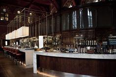 St. Pancras Renaissance Hotel Bar & Lounge