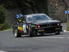 Bmw Serie 6, Bmw 6 Series, Bmw 635 Csi, Bmw E21, Bmw Classic, Vintage Racing, Concept Cars, Race Cars, Automobile
