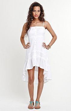 O'Neill Spirit Within Dress at PacSun.com