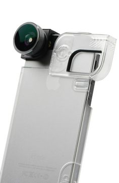 Professional camera lens for your iPhone