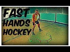Fast Hands Pro Stick Handling - Pavel Barber