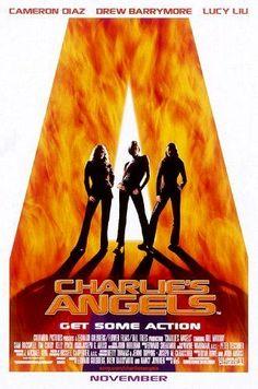 Ver Los ángeles de Charlie (2000) Película OnLine