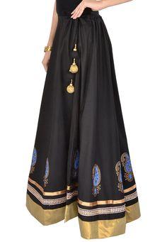 Long Skirts to Make a Fashion Statement | Maxi Skirts, Skirt ...