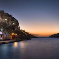 Xlendi,Gozo. Malta Direct will help you plan your getaway - http://www.maltadirect.com