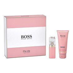 HUGO BOSS BOSS Ma Vie EDP 30ml Christmas gift set - worth £50.25- | Debenhams