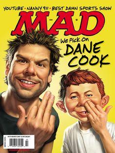 MAD #475 | Mad Magazine