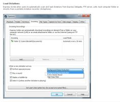 Free ! Soft. Solution: Dictation Software