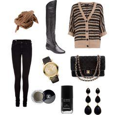 Fashionable Fall