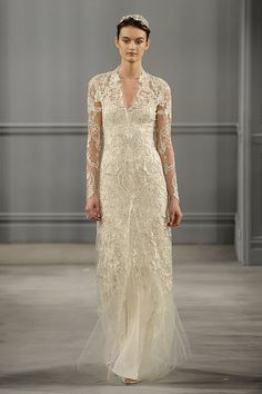 The OAK: Modest Wedding Gowns For The Modern Bride #PerfectMuslimWedding