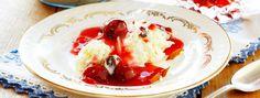 A Norwegian Grandmother's Favorite Dessert – ARCTIC GRUB