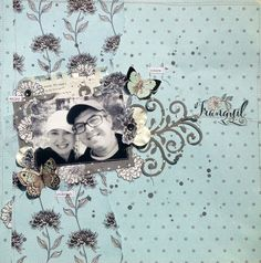 Layout by DT Member Olga