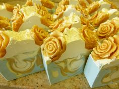 Angel Skin Creme Silk Soap