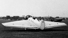 Chizhevski BOK-5 (1937)