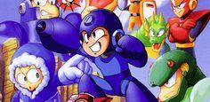 Mega Man repartió estopa en Mega Drive http://www.juegonautas.com/articulos/mega-man-repartio-estopa-en-mega-drive/