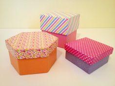 Washi Tape Gift / Regalos