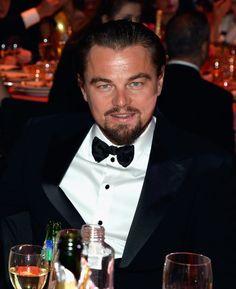 Pin for Later: Célébrons L'anniversaire de Leo en Photos Mai 2014