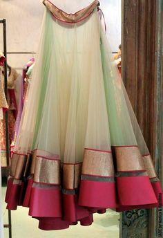 ...gorgeous colour combi!