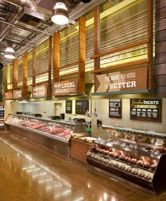 Whole Foods / Del Mar | DL English DesignDL English Design
