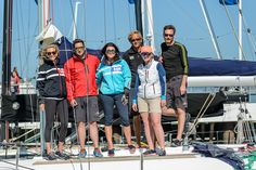Cowes Week 2016 Sailing, Candle, Boating