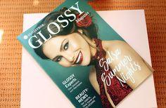 Glossybox - Salsa Summer Nights Edition - Juni 2017 Salsa, Juni, Summer Nights, Beauty, Salsa Music, Beauty Illustration