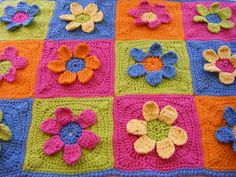 #blanket cute for P.L. -- no pattern