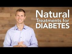 Diabetic Diet Plan + Supplementation - Dr. Axe