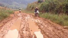 Dirt Biking Tours In Northern Vietnam | Offroad Vietnam