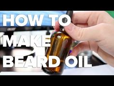 43 Beard Oil Recipes (and counting): The Complete Guide