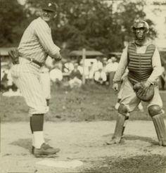 Joe Jackson 1922