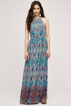 Tioma Maxi Dress