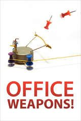 office supply trebuchet