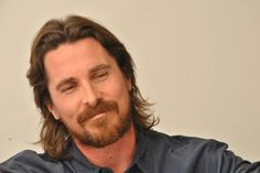 Christian Bale Exodus: Gods and Kings press conference