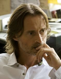 40 Hairstyles for Men in Their - Hairstyles & Haircuts for Men & Women Older Women Hairstyles, Celebrity Hairstyles, Haircuts For Men, Cool Hairstyles, Elegant Hairstyles, Hairstyles Haircuts, Robert Carlyle, Beauty Supply Near Me, Stargate Universe