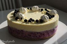 Vegaaniset mokkapalat (maidoton ja munaton) - Vaniljapullan keittiössä - Vuodatus.net - Cheesecake, Desserts, Food, Tailgate Desserts, Deserts, Cheesecakes, Essen, Postres, Meals