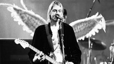 Kurt Cobain Doc 'Montage of Heck' to Premiere on HBO in 2015 - ROLLINGSTONE #KurtCobain, #Nirvana