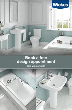 Your dream. Our experts. From design to installation plus all the finishing touches, we have everything you need to create your new bathroom. Book a free design appointment today Room Paint Colors, Interior Paint Colors, Interior Design Living Room, Living Room Designs, Bathroom Inspiration, Bathroom Ideas, Sustainable Design, My New Room, Free Design