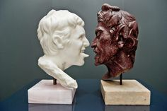 The artist Francesco Vezzoli on the ancient world, celebrity and 'Mrs Prada'