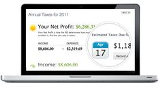 This is the best website to keep track of your small business finances for FREE!
