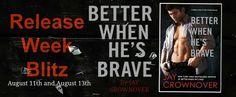 Renee Entress's Blog: [Release Week Blitz & Giveaway] Better When He's B...
