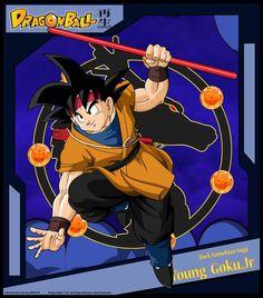 Jr. Goku
