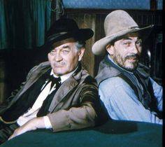 Doc and Festus