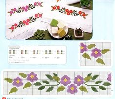 Thrilling Designing Your Own Cross Stitch Embroidery Patterns Ideas. Exhilarating Designing Your Own Cross Stitch Embroidery Patterns Ideas. Cross Stitch Heart, Beaded Cross Stitch, Cross Stitch Borders, Cross Stitch Flowers, Cross Stitch Designs, Cross Stitching, Cross Stitch Patterns, Hand Embroidery Stitches, Cross Stitch Embroidery