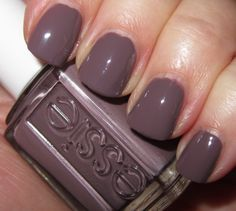 essie merino cool | Essie Merino Cool, swatches and review/anmeldelse + golden leopard ...