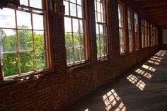 CATCH Housing to restore old Franklin mill building into apartments