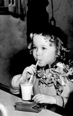 "goldenageestate: "" Shirley Temple ~ 1934 """
