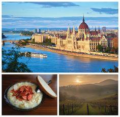 Danube Cycle Path - Vienna to Budapest Austria, Hungary, Slovakia Bike Tours THREE COUNTRY BIKE TOUR ALONG THE SCENIC DANUBE BIKE PATH
