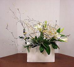 Resultado de imagem para sogetsu ikebana